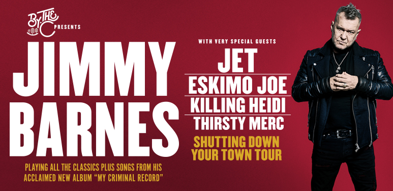 jimmy barnes live in coffs harbour zaccaria concertsget in early for your chance to spend one special night with the man who defines australian rock\u0027n\u0027roll \u2026 jimmy barnes